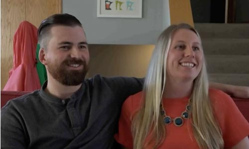 Wedding Testimonial: Scott and Ali